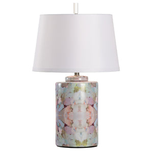 Wildwood Martini Olive Table Lamp