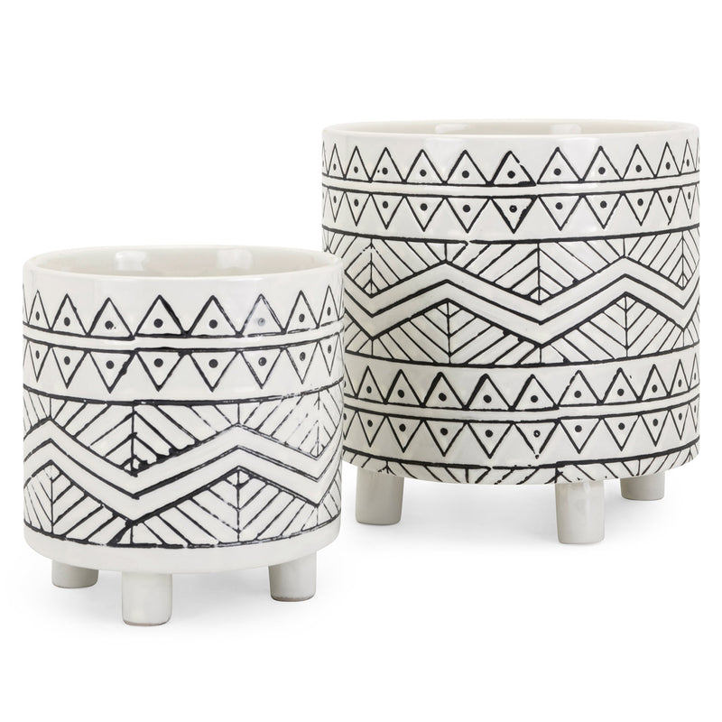 Daria Planter Set of 2