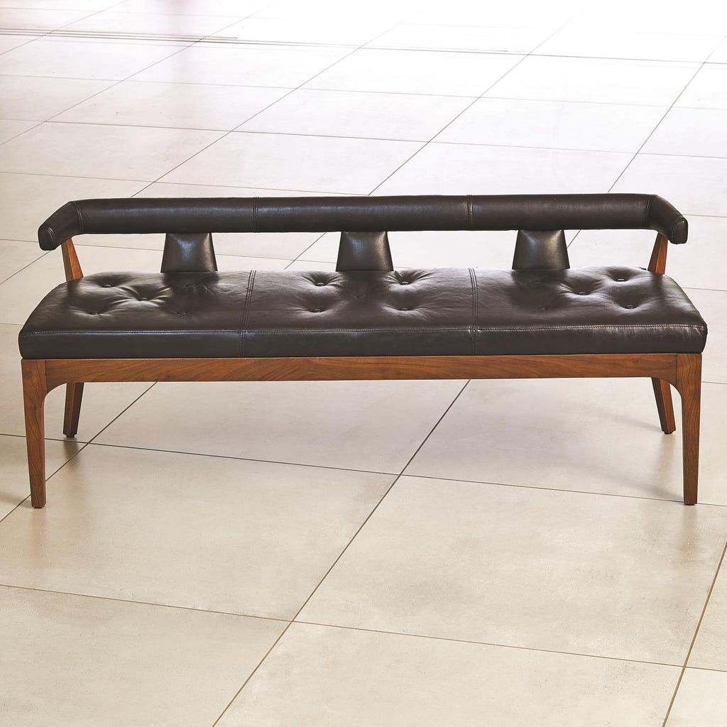 Global Views Moderno Bench