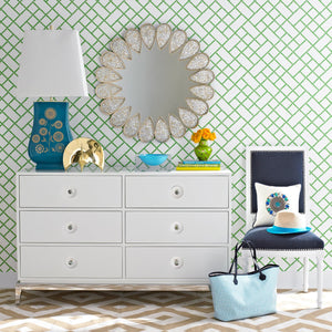Jonathan Adler Channing Six-Drawer Chest