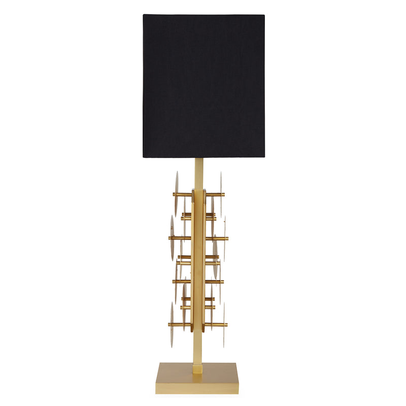 Jonathan Adler Puzzle Circles Table Lamp