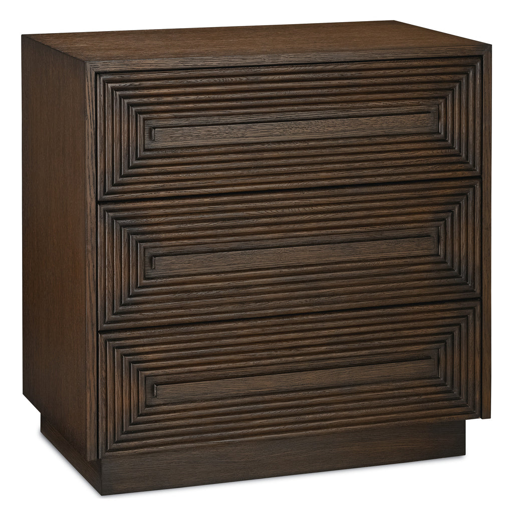 Currey & Co Morombe Chest
