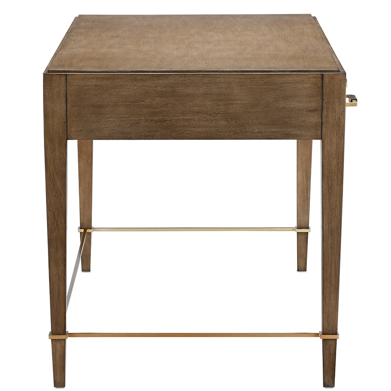 Currey & Co Verona Chanterelle Desk