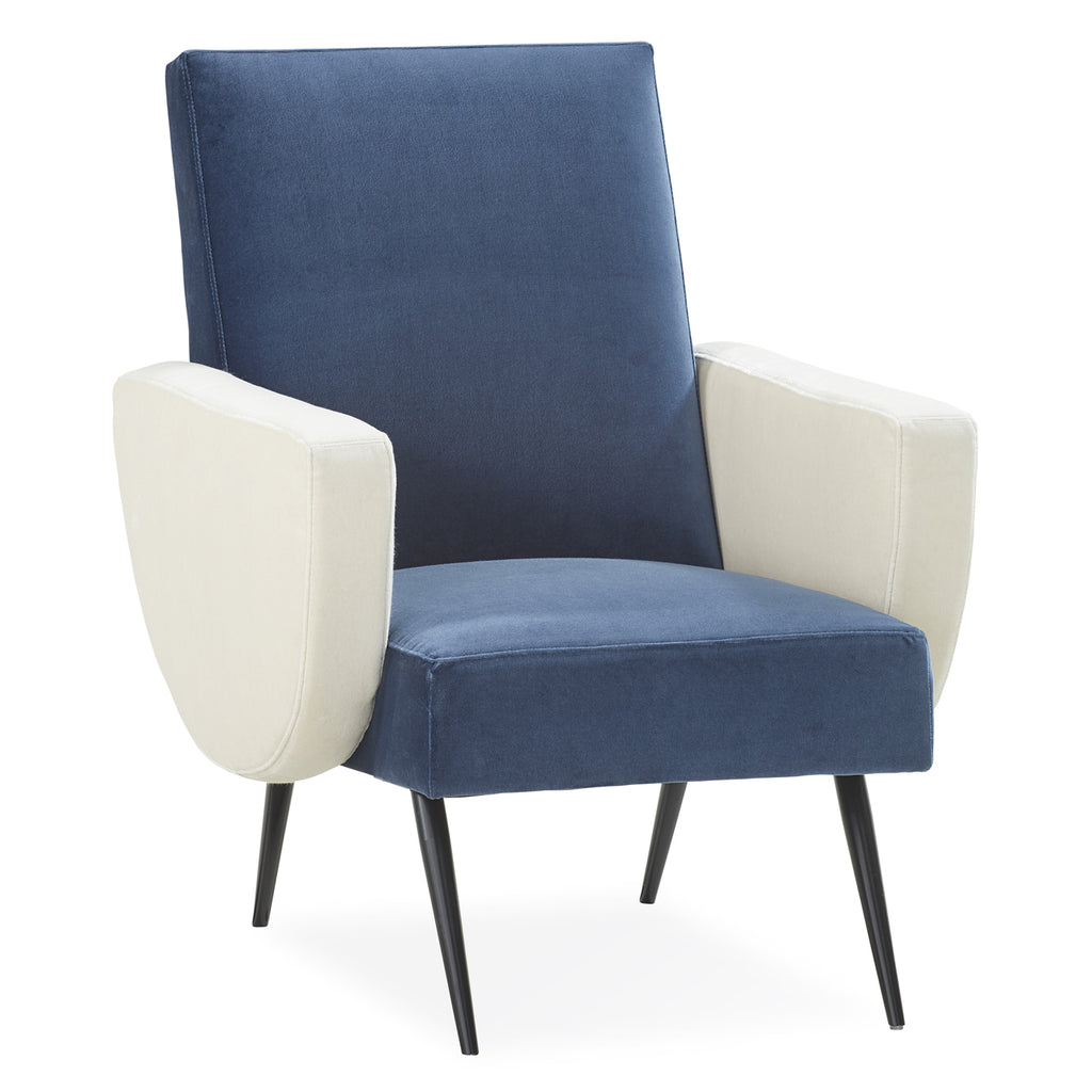 Jonathan Adler Philippe Lounge Chair