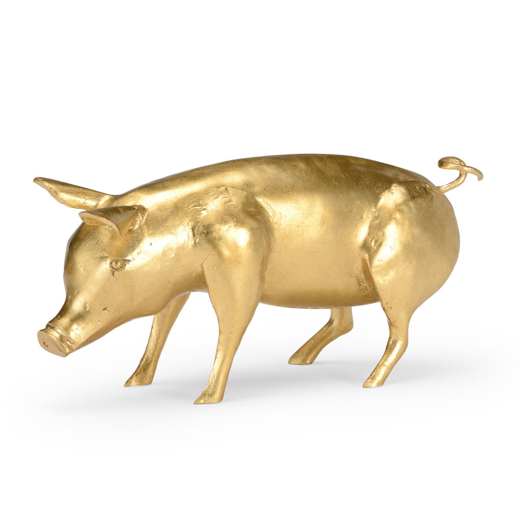 Wildwood Piggie Decorative Object