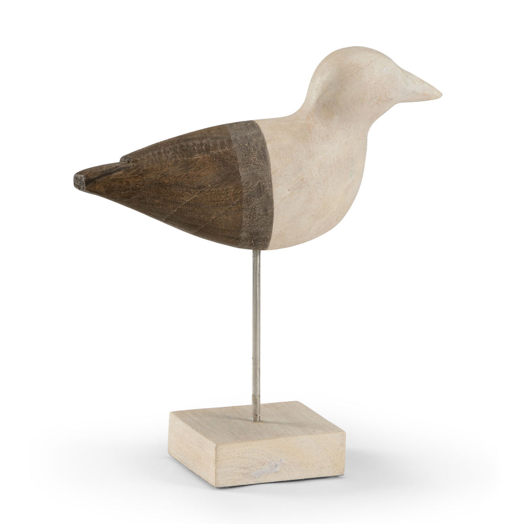 Wildwood Shorebird I Decorative Object