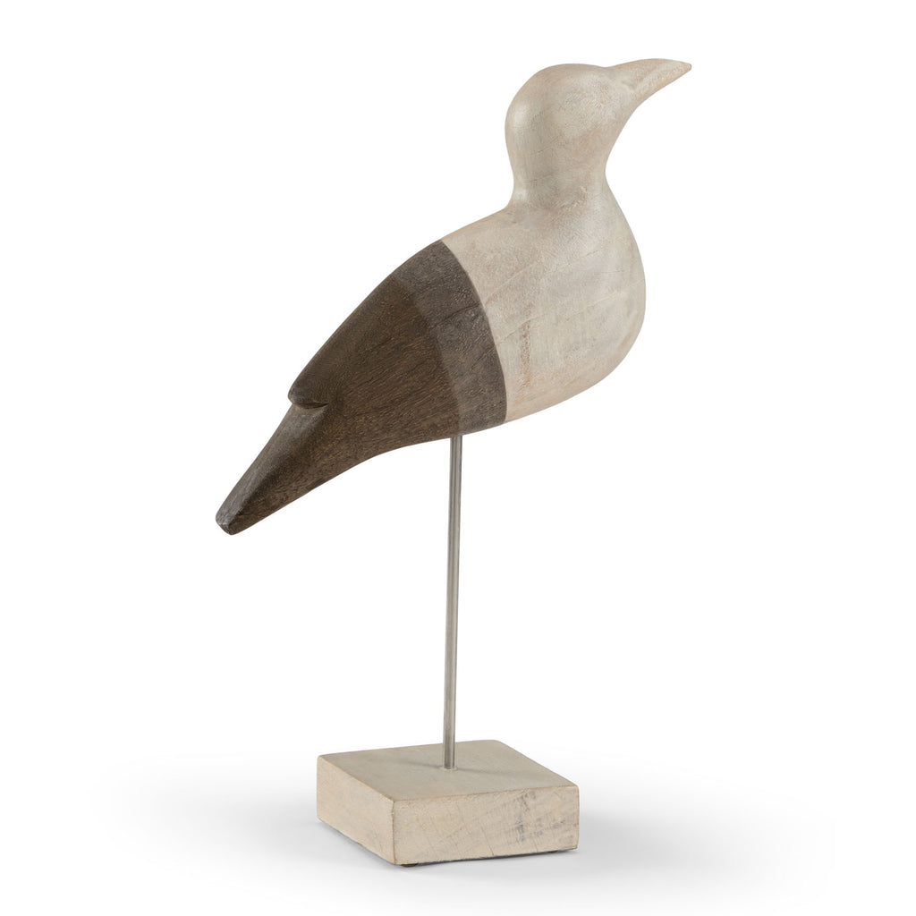 Wildwood Shorebird II Decorative Object