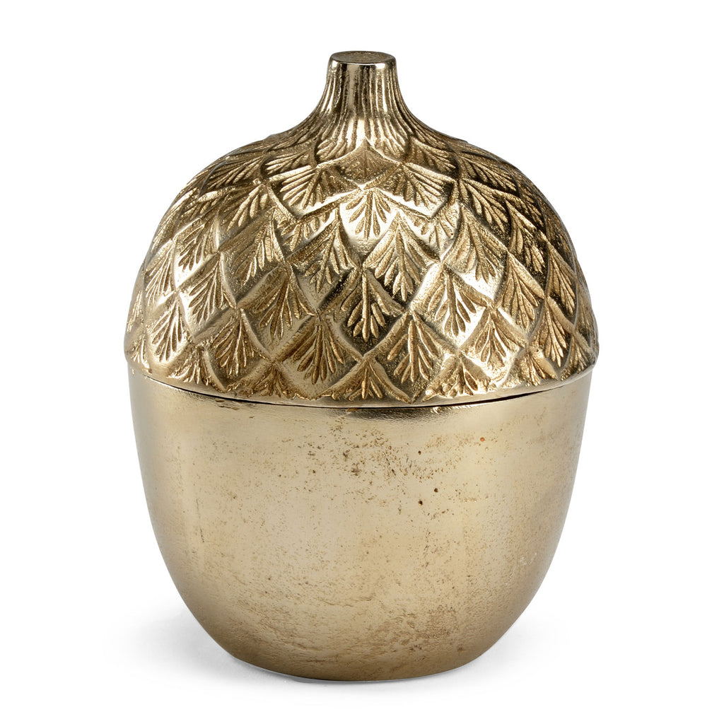 Wildwood Autumn Acorn Caddy