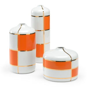 Wildwood Massaro Canister Set of 3