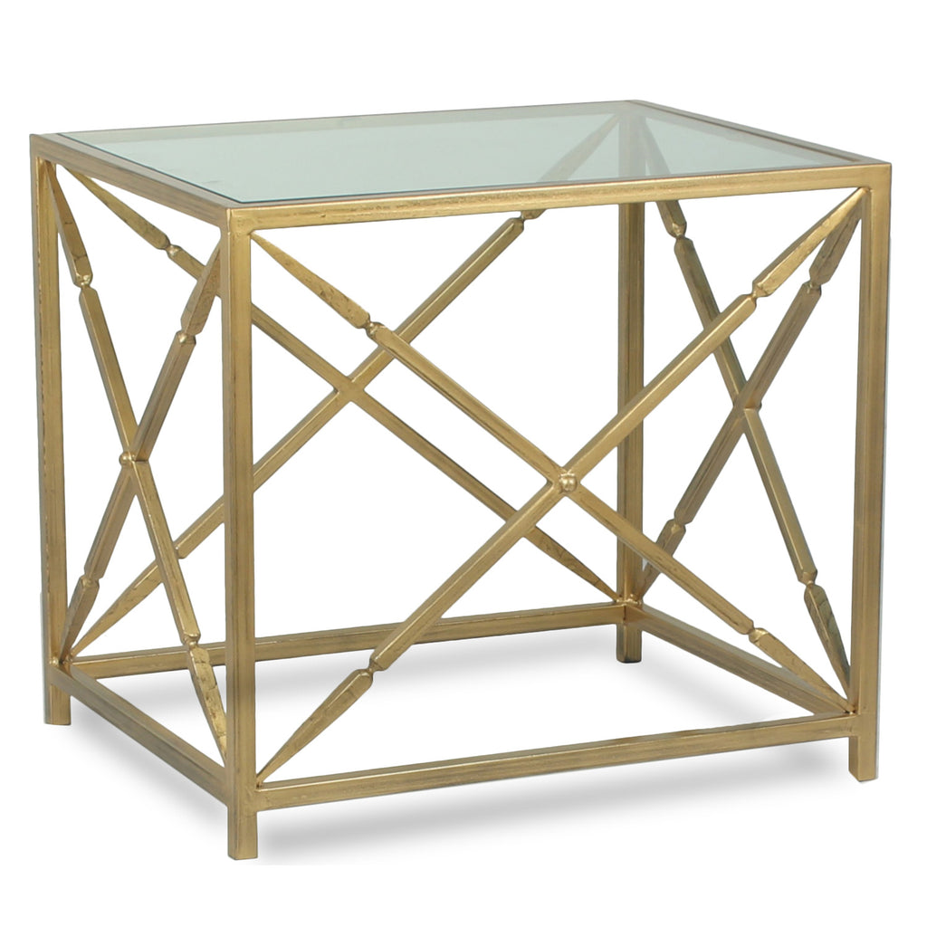Dolores Side Table