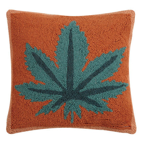 Justina Blakeney Mary Jane Hook Throw Pillow