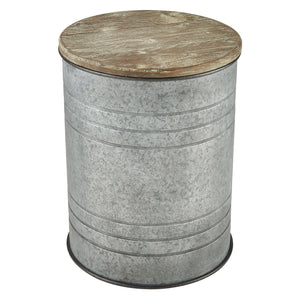 Huck Accent Table