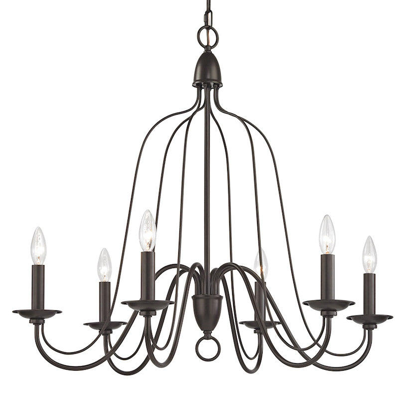 Scoggins Chandelier