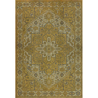 Camelot - Gwendolyn Vinyl Floorcloth