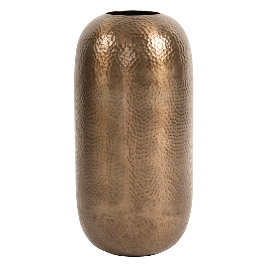 Ganley Small Bronze Vase