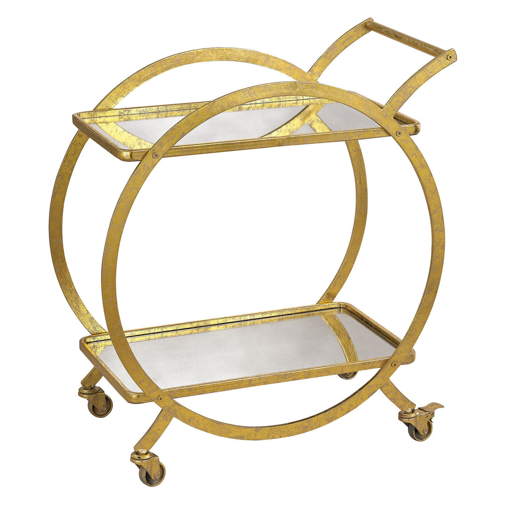 Ulric Bar Cart