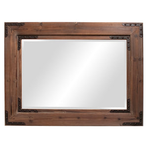 Gordon Rectangle Wall Mirror