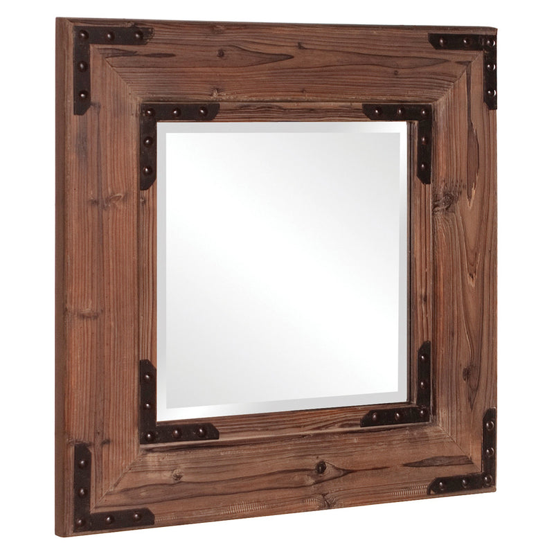 Gordon Square Wall Mirror