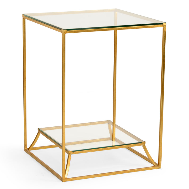 Chelsea House Elgin Low Side Table