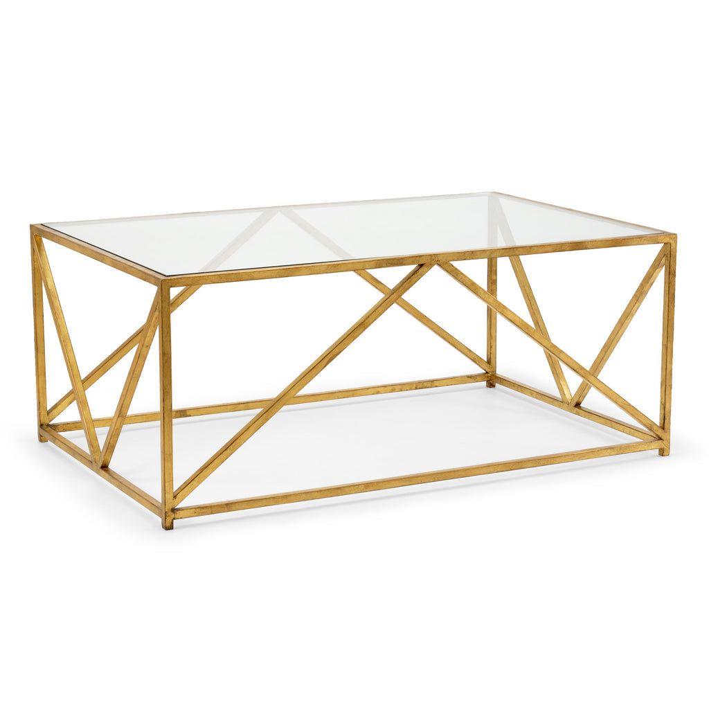 Chelsea House Harlequin Coffee Table