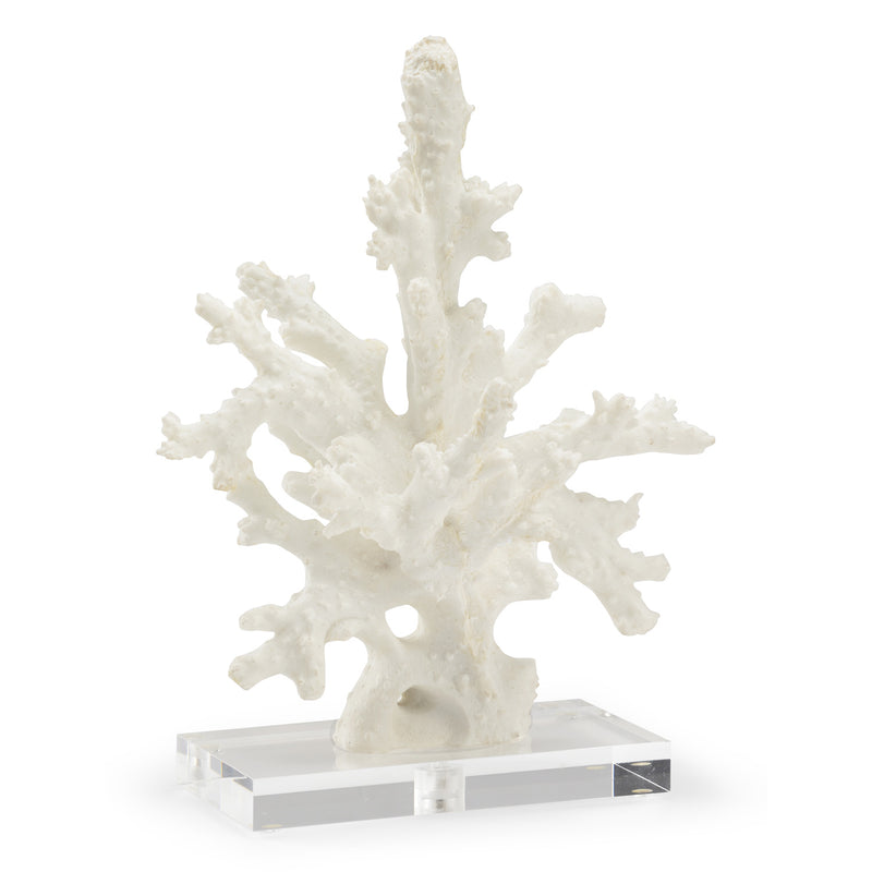 Chelsea House Coral Sculpture