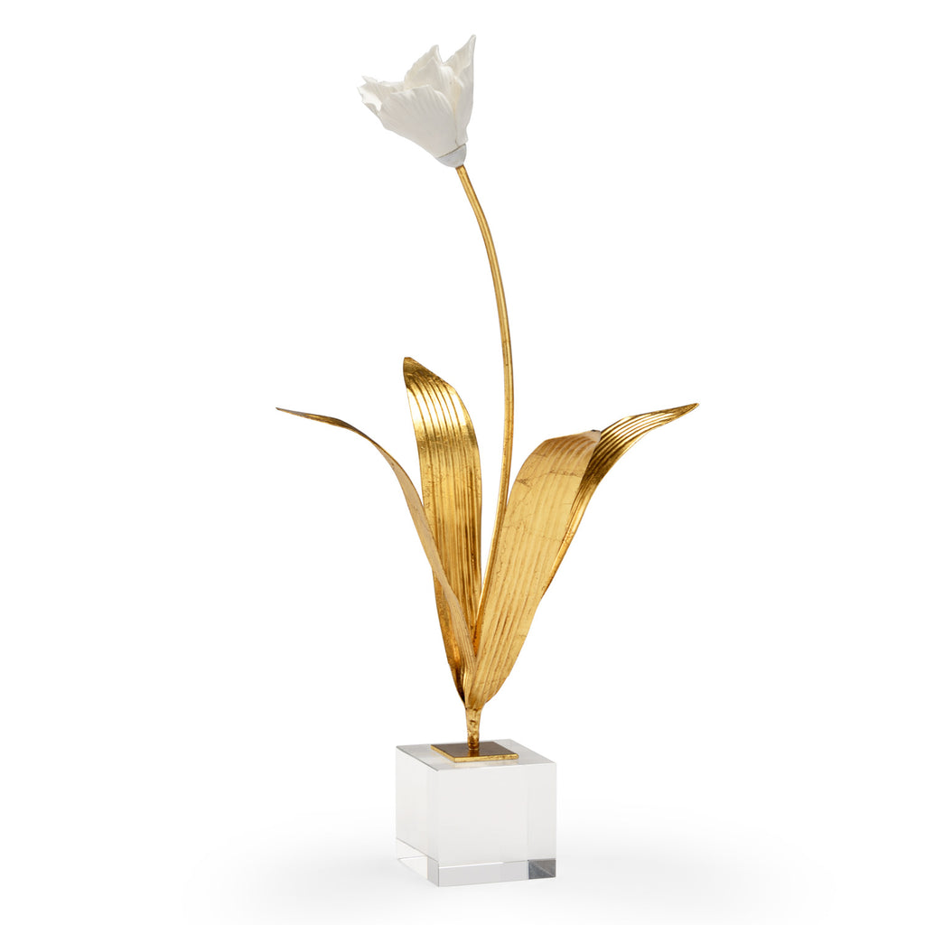 Chelsea House Tulip Decorative Object