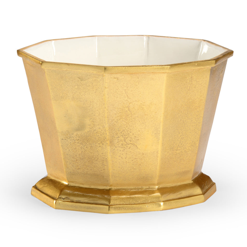 Chelsea House Glitz Ice Bucket