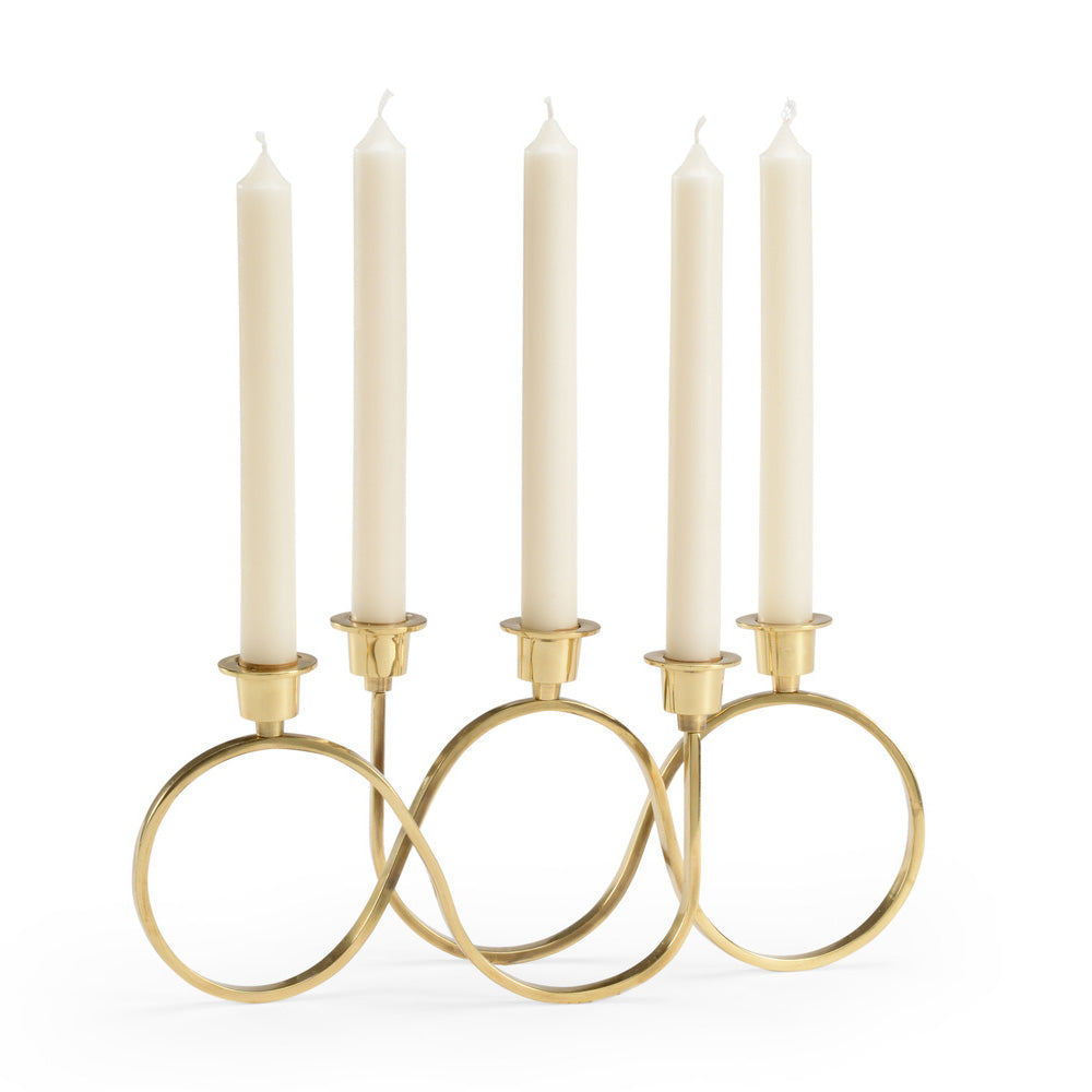 Chelsea House Windsor Candle Holder