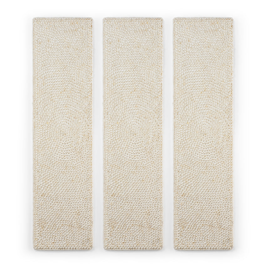 Chelsea House Shell Wall Panel Set of 3