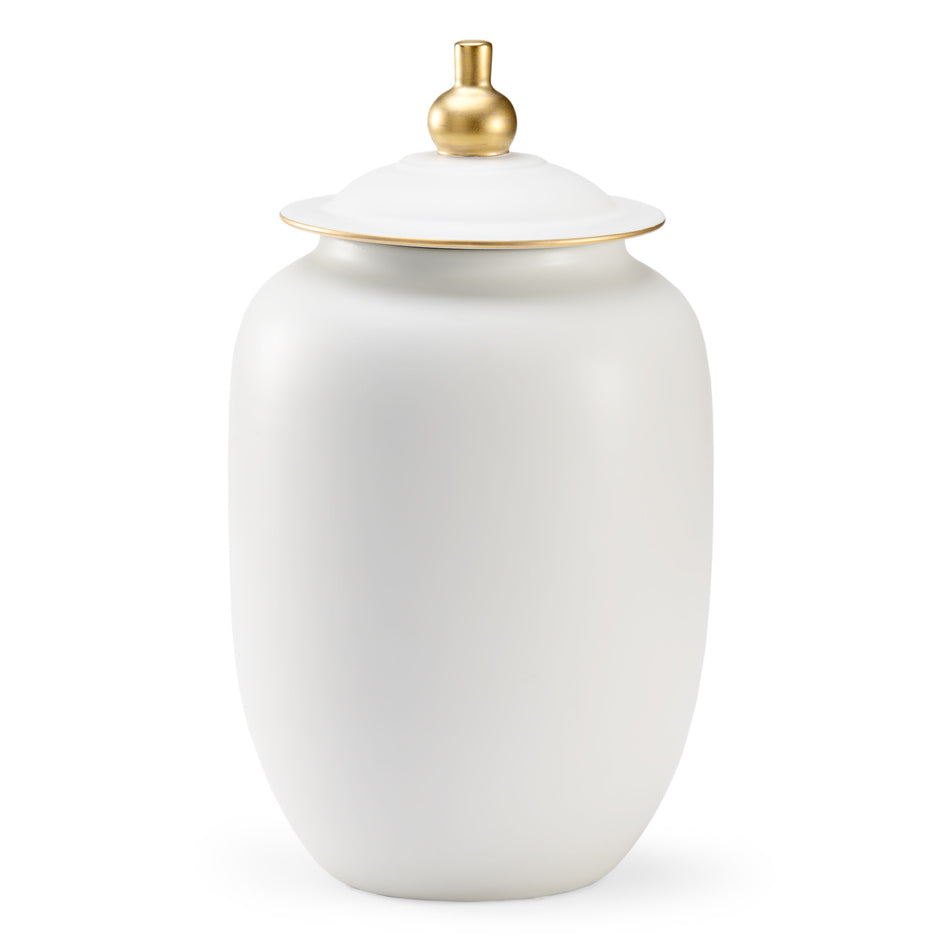 Chelsea House Baohe Lidded Jar