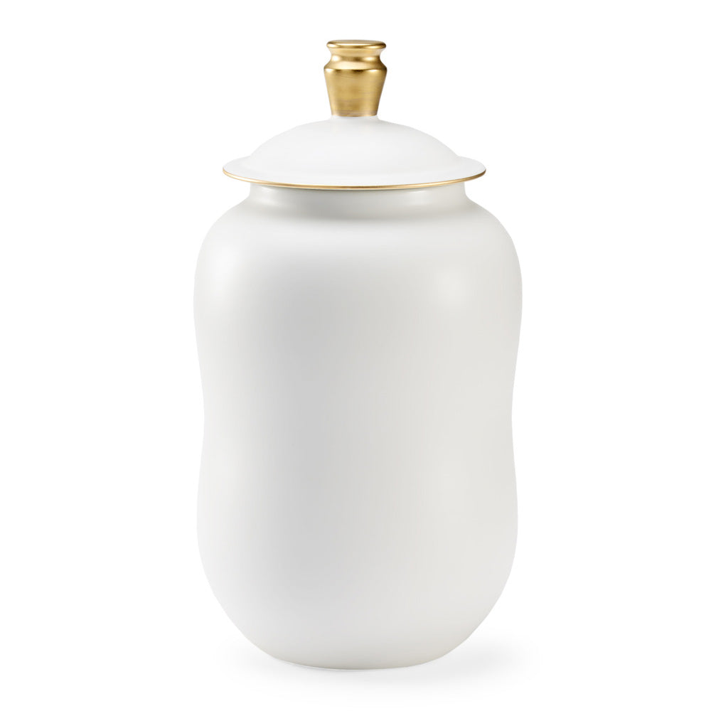 Chelsea House Panji Lidded Jar