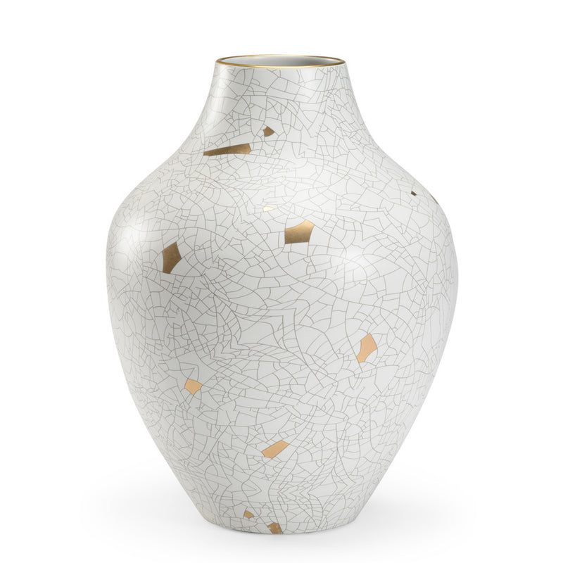 Chelsea House Crackle Urn