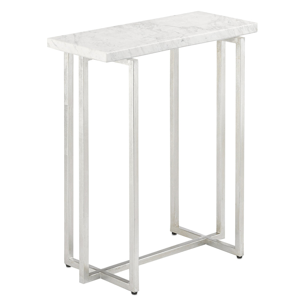 Currey & Co Cora Accent Table