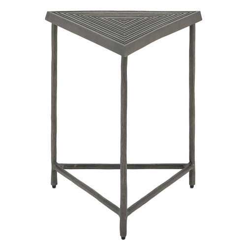 Currey & Co Golo Accent Table