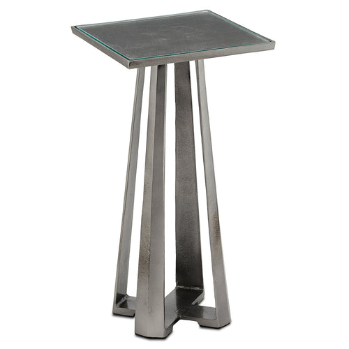 Currey & Co Lanzo Accent Table