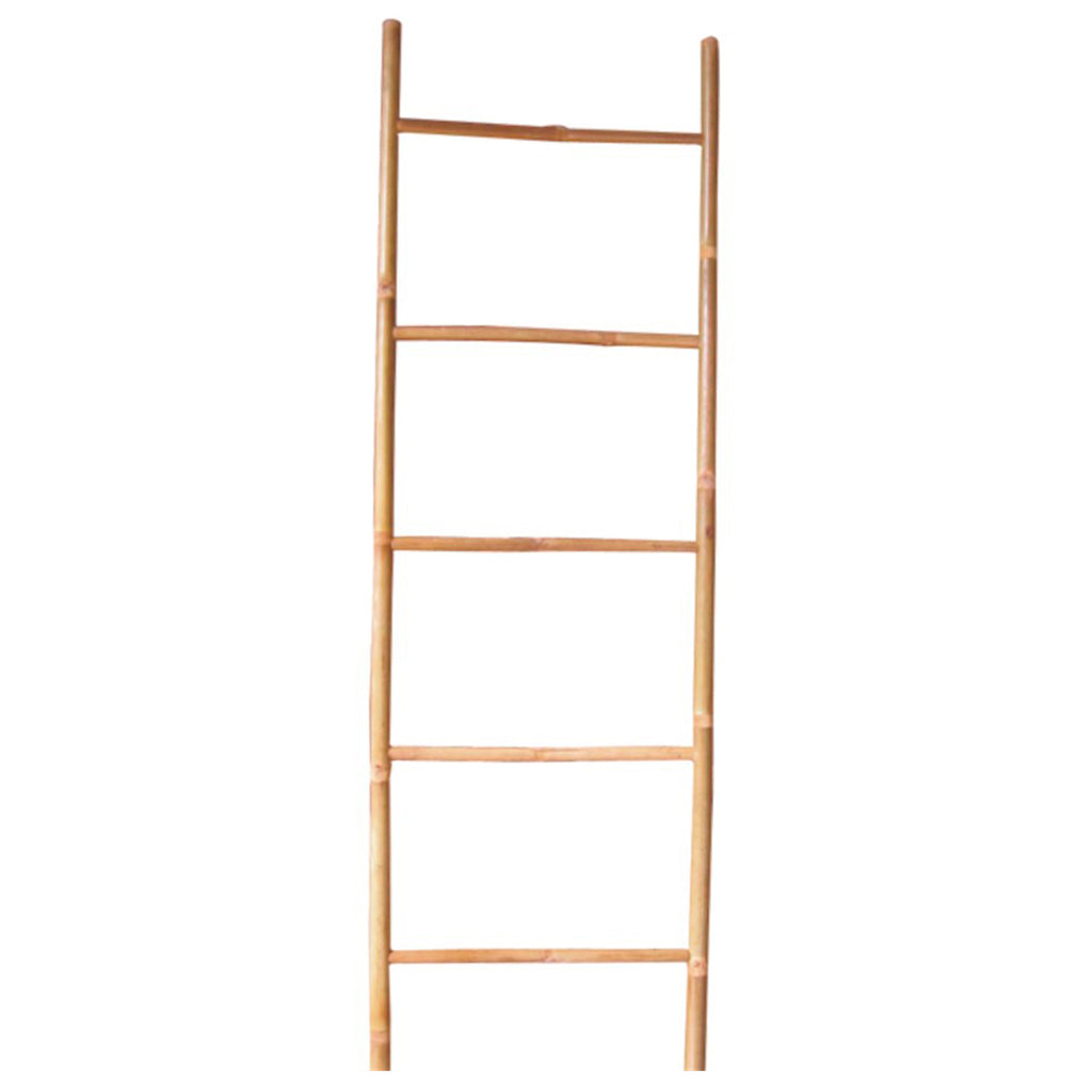 Pinyon Bamboo Blanket Ladder