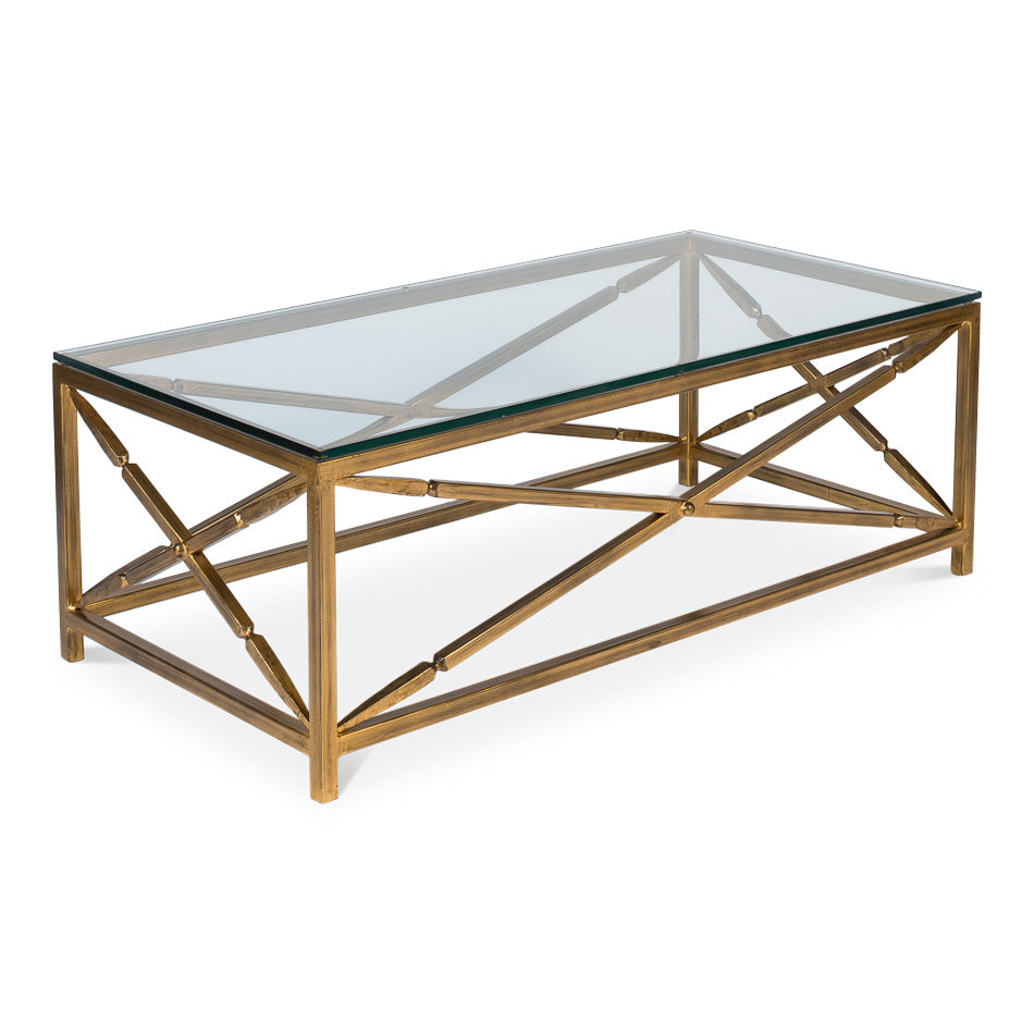 Beatris Coffee Table