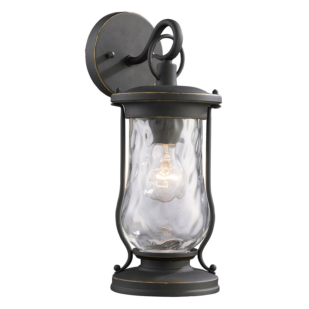Perreault Outdoor Wall Sconce