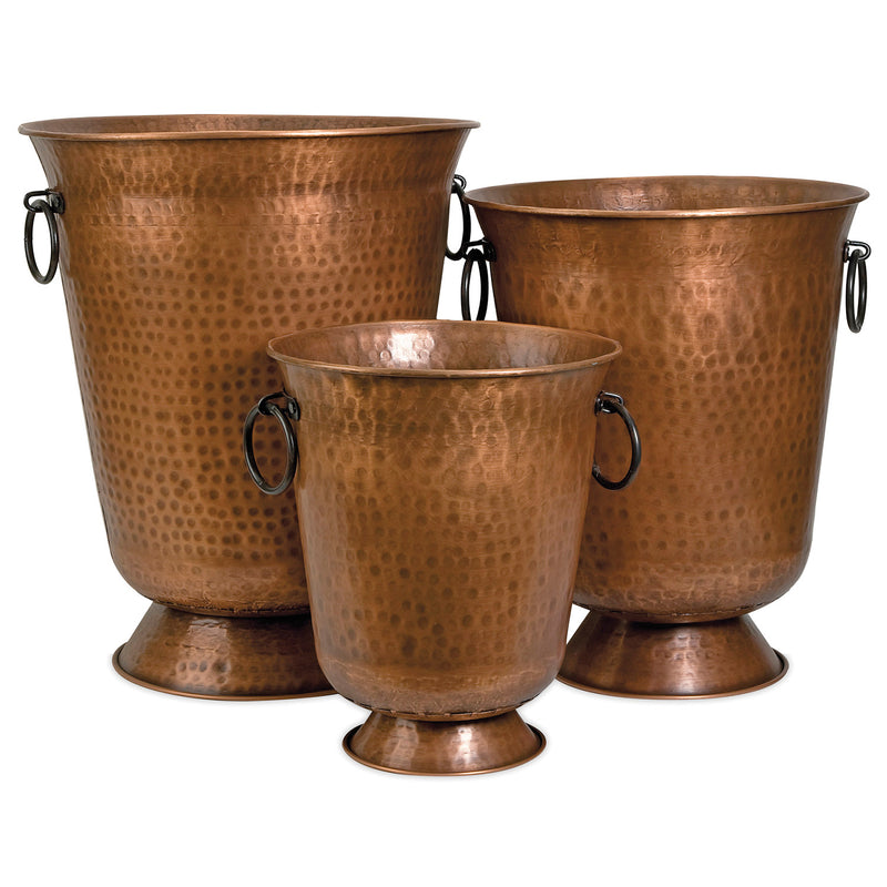 Kandis Planter Set of 3