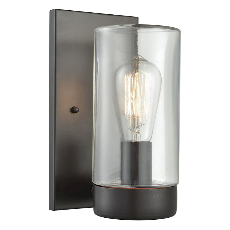 Noel Outdoor Wall Sconce