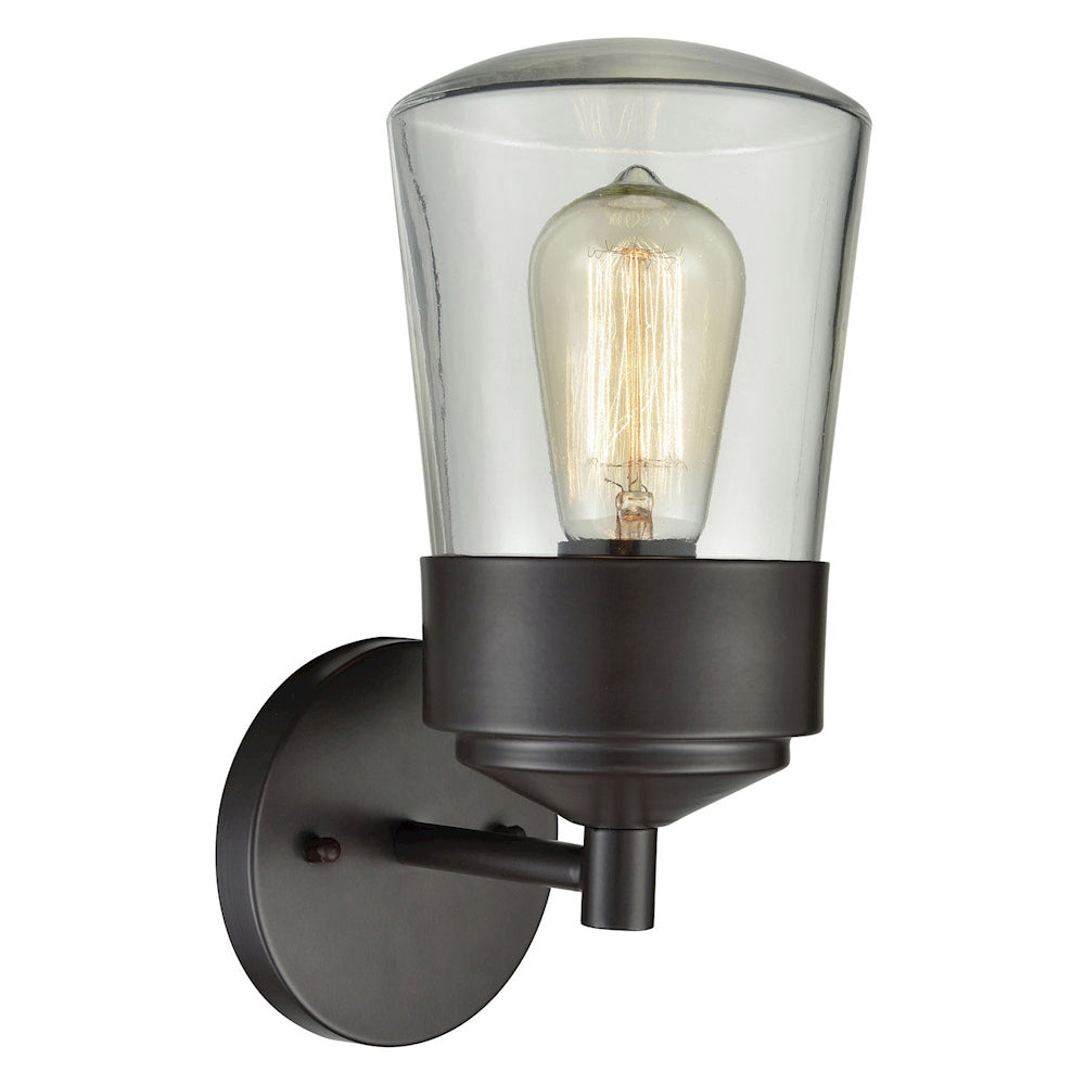 Doss Outdoor Wall Sconce