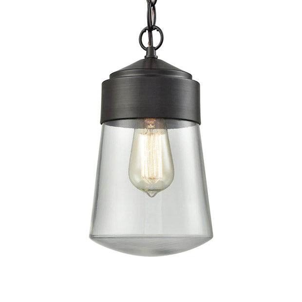 Doss Outdoor Pendant