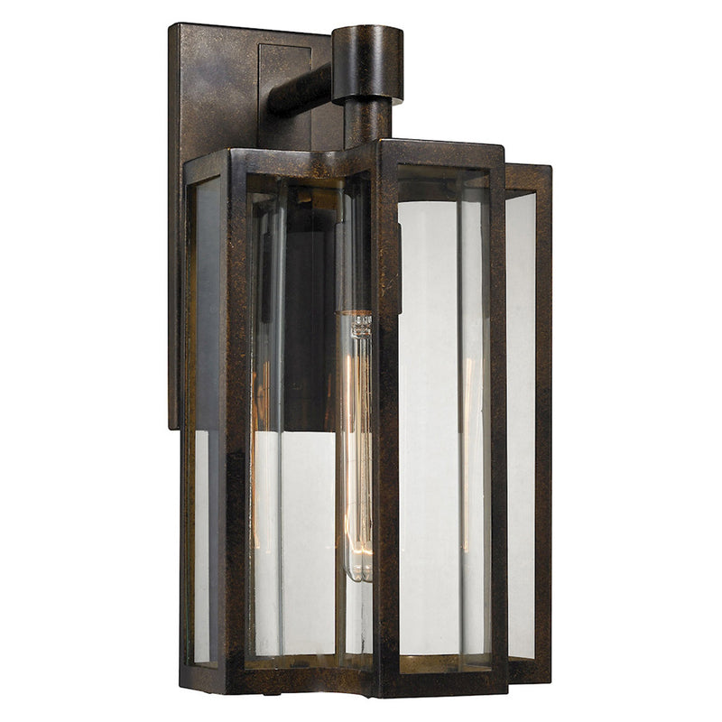 Haller Outdoor Wall Sconce