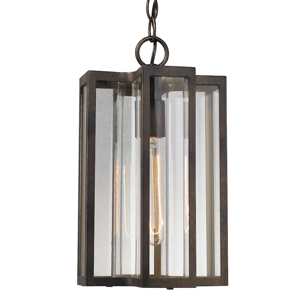 Haller Outdoor Pendant