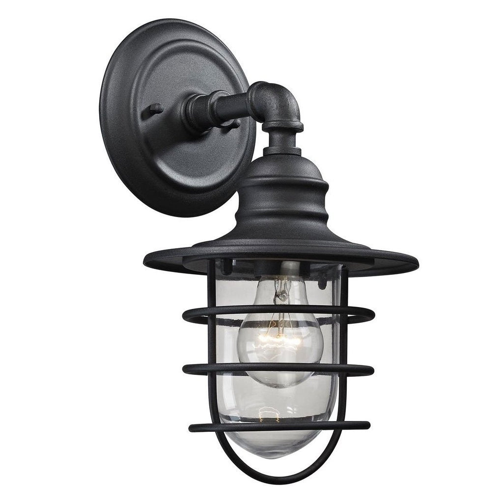 Jobe Outdoor Wall Sconce
