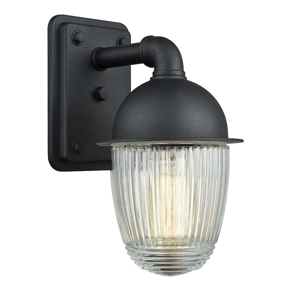 Lowman Outdoor Wall Sconce
