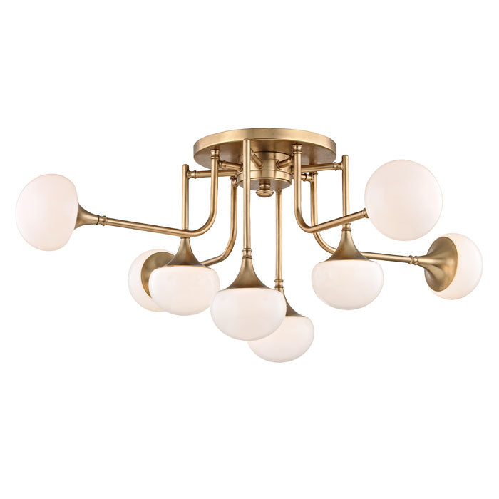 Hudson Valley Fleming Ceiling Mount