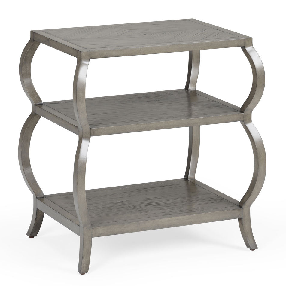Wildwood Kate Tiered End Table