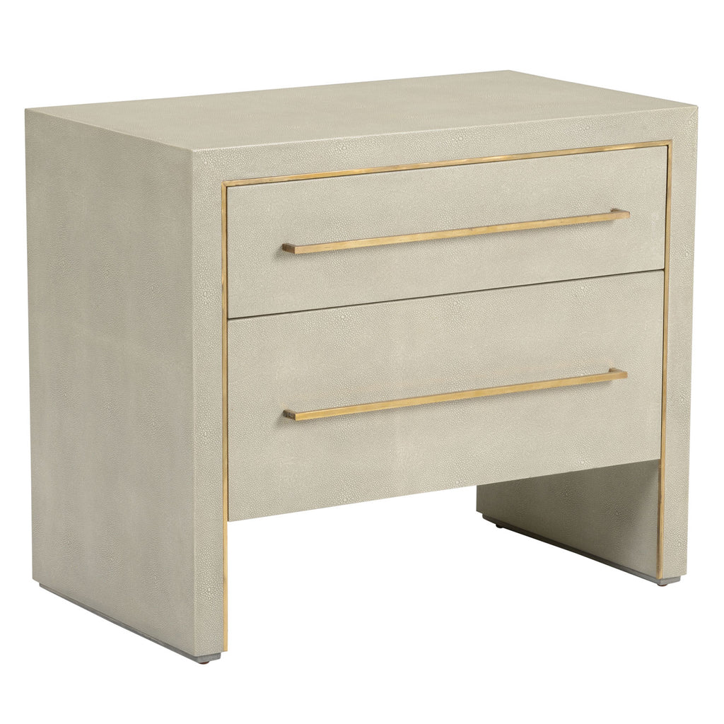 Wildwood Hudson Carmel Chest