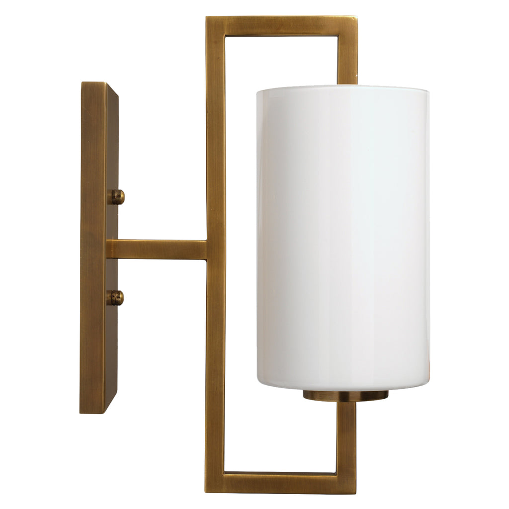 Jamie Young Blueprint Wall Sconce